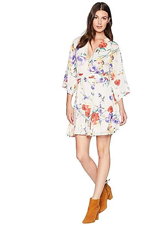 Yumi Kim Sweet Sunrise Dress (Poppies Waltz) Womens Dress