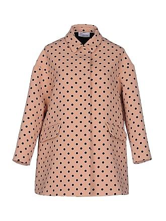 Red Valentino COATS & JACKETS - Overcoats su YOOX.COM