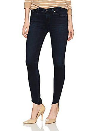 AG - Adriano Goldschmied Womens The Legging Ankle Front Slant Hem Skinny Jean, 2 Years - Origin, 26