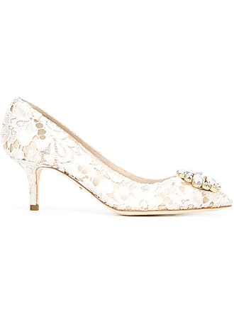 8c584174eff Dolce   Gabbana® Kitten Heels  Must-Haves on Sale up to −50%