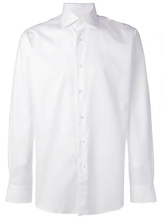 Brioni Camisa clássica - Branco