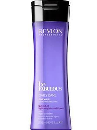 Revlon Be Fabulous Daily Care Fine Hair C.R.E.A.M.Lightweight Conditioner 750 ml