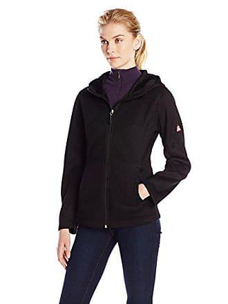2ee39b8d9b486 ZeroXposur Womens Taylor Bonded Rib Sweater Jacket