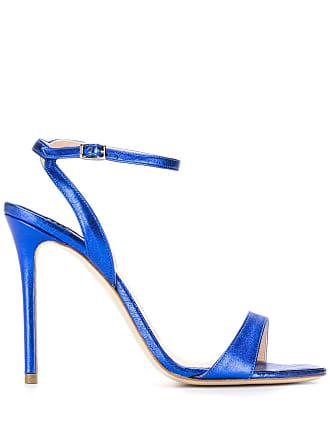 The Seller Sandália de salto agulha - Azul