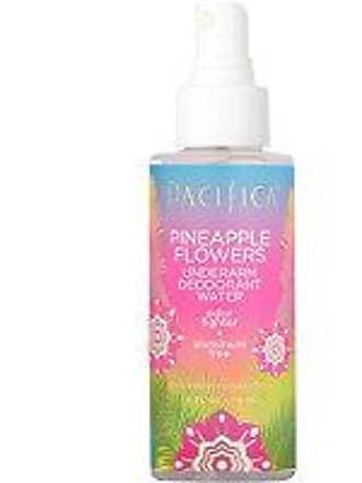 Pacifica Pineapple Flowers Underarm Deodorant Water