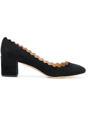 Chloé Lauren pumps - Black