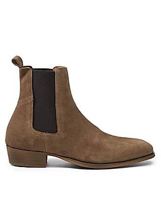 Simons Essential Chelsea boots