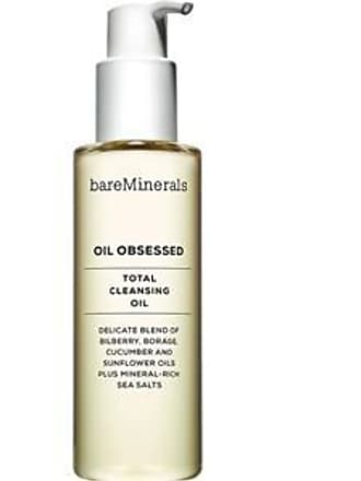bareMinerals Facial care Cleansing Oil Obsessed Total Cleansing Oil 180 ml