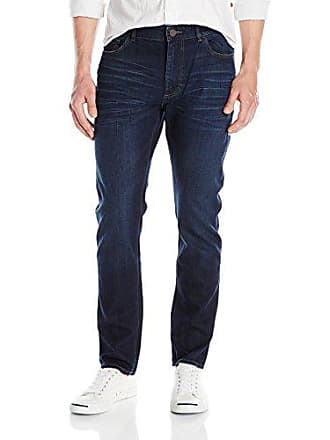 25ac203cbad DL1961 Mens Cooper Relaxed Skinny Fit Jean in Ridge