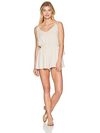 1592372a00 Somedays Lovin Womens Among The Roses Playsuit, Dusty, Small