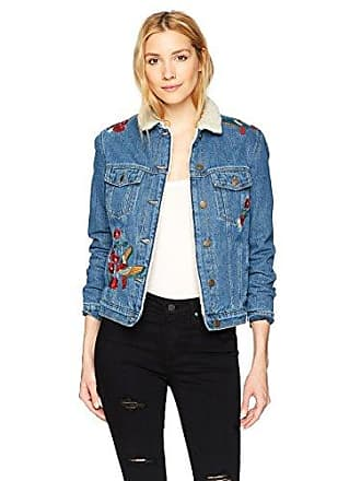 fbf55ba9fc5 Mavi Jeans Womens Katy Denim Jacket