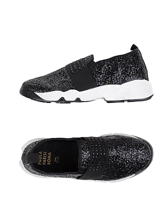 Parisi Sneakers Roma CHAUSSURES Tennis Paola basses HqydFwFt