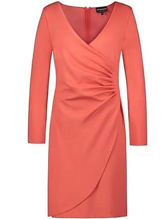 Emporio Armani® Kurze Kleider  Shoppe bis zu −68%   Stylight ecac6a3c6f