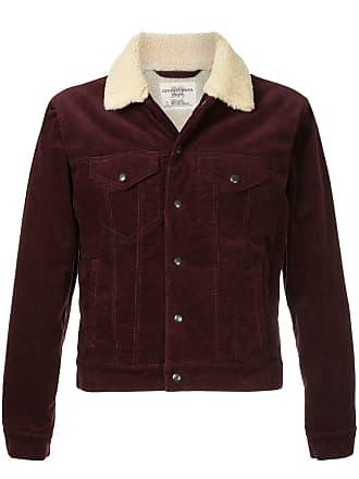 Kent & Curwen lightweight jacket - Red