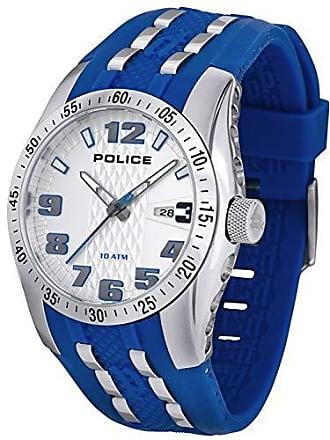 Police Relógio Police Topgear X - 12557JS/04A