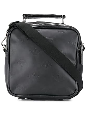 adidas embossed logo backpack - Black f02561f59ff1b