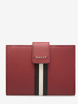 Bally Sapril Red 1