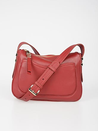 2ad4372088 Lancel Leather Shoulder Bag size Unica