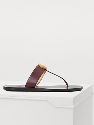 88aeaca5605b Gucci Leather Sandals  114 Items