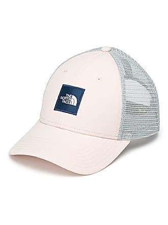 The North Face Square logo trucker cap