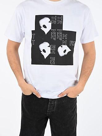 Raf Simons printed t-shirt size S