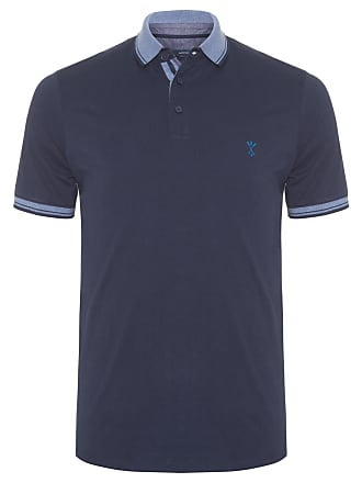 Arrow POLO MASCULINA - AZUL