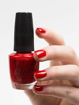 OPI Nr. N25 Big Apple Red Nagellack 15ml
