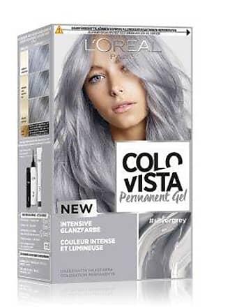 Haare Grau Farben Alles Was Ihr Wissen Musst Stylight