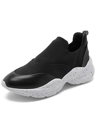 e7cffc4501 Capodarte Tênis Capodarte Dad Sneaker Chunky Preto