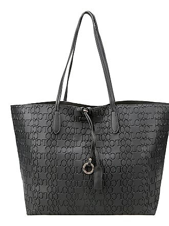 Colcci Bolsa Colcci Tote Shopper Logo Feminina - Feminino 4498ad398fc