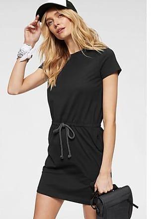 goedkoop kopen online winkel goedkoopste prijs Zwart T-Shirt Jurken: Shop tot −40% | Stylight