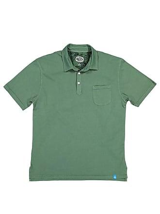 Panareha DAIQUIRI pocket polo green