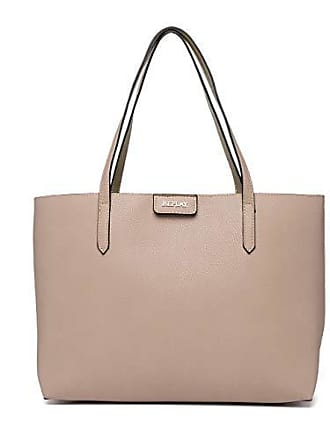 20493ec322 Replay Fw3814.000.a0355 - Borsa a mano Donna, Multicolore (Bright Sand