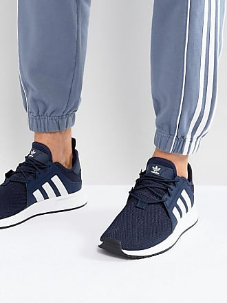 Adidas® Sneaker in Blau: bis zu −66% | Stylight
