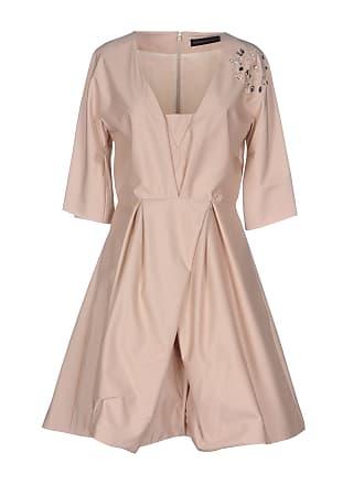 Kleider in Hellbraun  Shoppe jetzt bis zu −72%   Stylight 349f9a442b