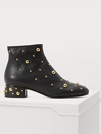 d6a9dcd8e9249 See By Chloé® Ankle Boots − Sale  up to −55%