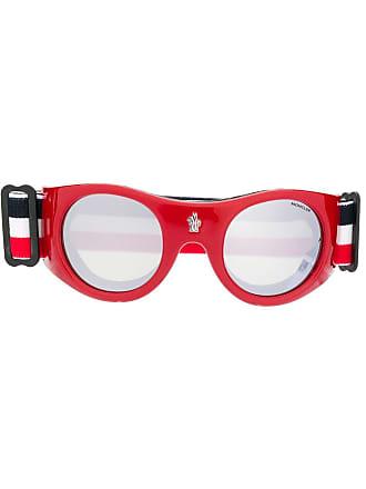 Moncler Óculos de montanhismo - Vermelho