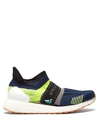 46e18b632 adidas by Stella McCartney Adidas By Stella Mccartney - Ultraboost X 3d  Primeknit Trainers - Womens