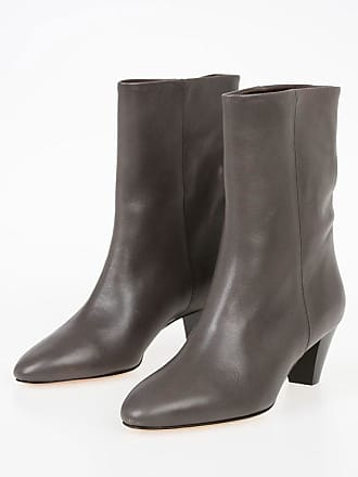 83ed9150a38 Delivery  free. Isabel Marant 5.5 cm Leather DYNA Booties size 35