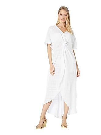 c71052e82d2b Show me your Mumu Get Twisted Maxi Dress (Sand Dollar Gauze) Womens Dress
