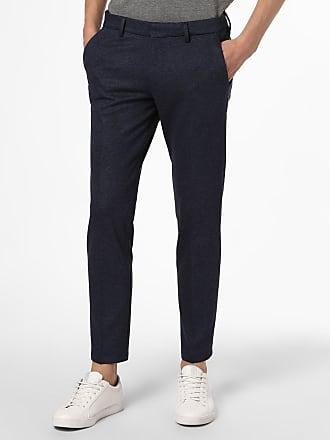 am modischsten Wert für Geld echt kaufen Chino Hosen für Herren in Blau » Sale: bis zu −51% | Stylight