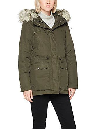 e7c3f68796 Damen-Winterjacken in Khaki Shoppen: bis zu −70% | Stylight