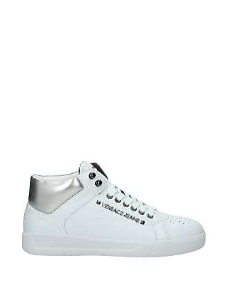 Versace Jeans Couture Sneakers Versace Jeans Uomo Bianco 948be44f9e7