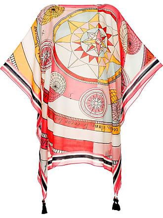 09674feb5f4 Tory Burch Constellation beach caftan - Multicolour