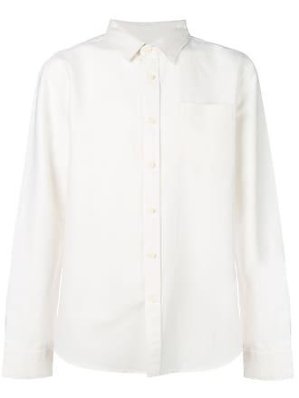 Kent & Curwen poplin shirt - Branco
