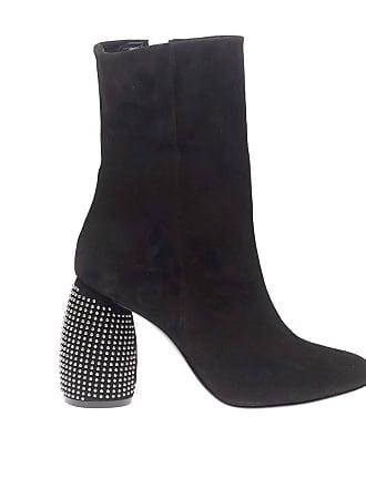 2821bde198d9 Marc Ellis Heeled Booties Shoes Women Marc Ellis