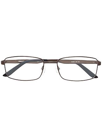 Carrera Armação para óculos retagular - Preto