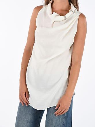 Fabiana Filippi Asymmetrical Cut Top size 42