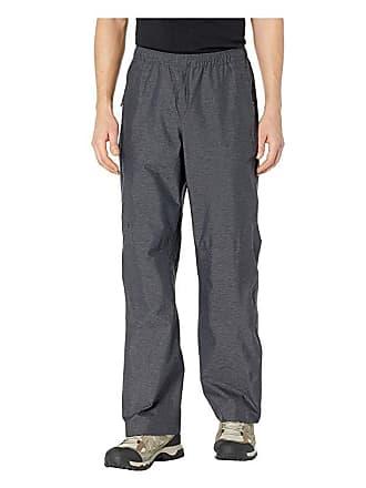 The North Face Venture 2 1/2 Zip Pants (TNF Dark Grey Heather/Asphalt Grey) Mens Casual Pants