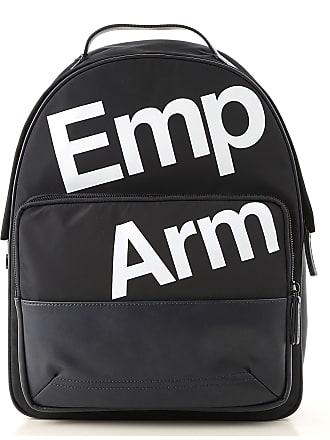 ee38b92059 Emporio Armani Zaino Uomo On Sale, Blu, Nylon, 2017, one size